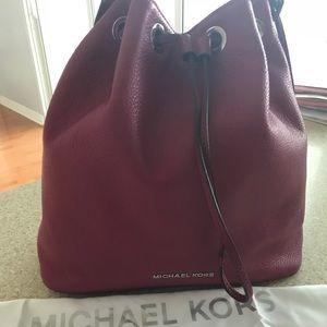 Michael Korda shoulder bag